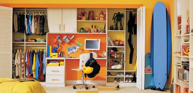 Best Kids Closet