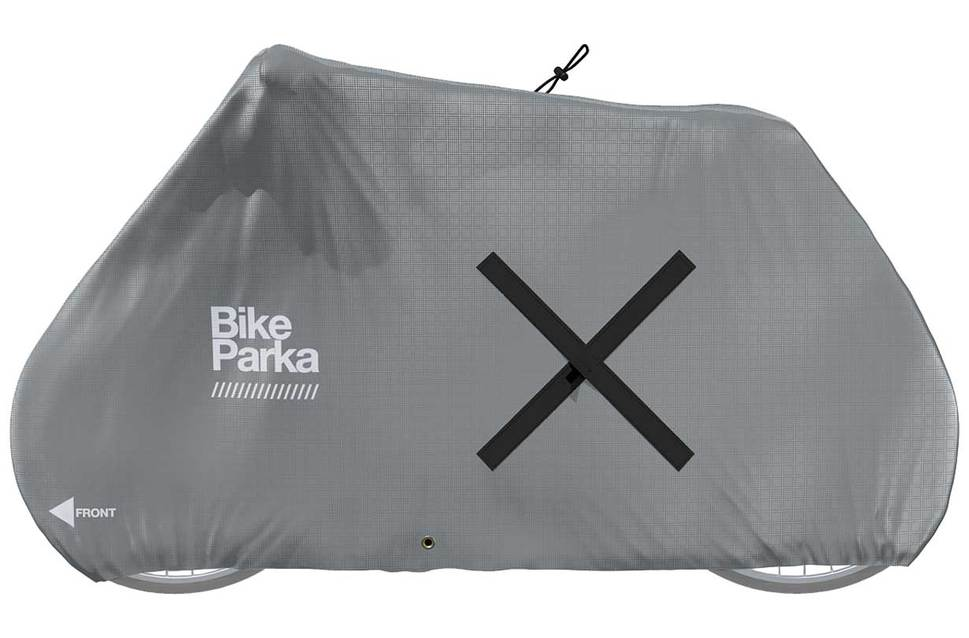 A CYCLE COVER