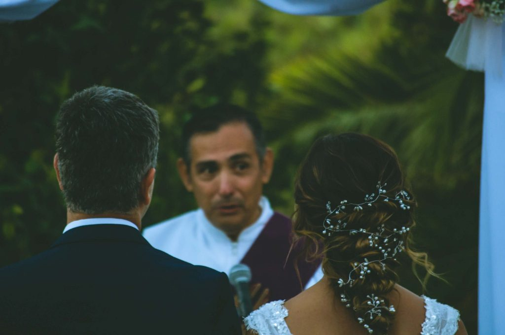 SWITCH YOUR OFFICIANT