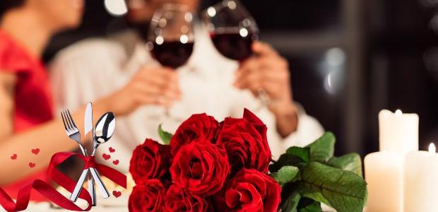 Valentines Surprise Dinner