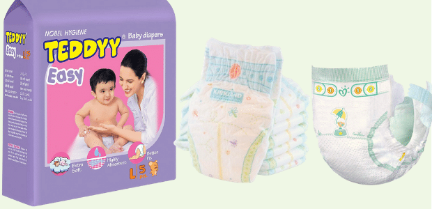 Best Diapers on the Planet for Your Little Baby