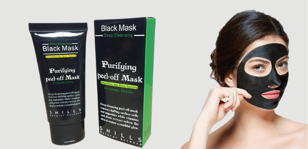 Best Activated Charcoal Peel off Mask on the Planet