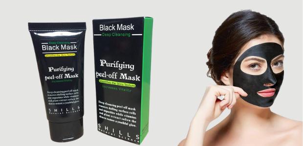 Best Black Mask for Pimples