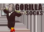 gorilla-socks