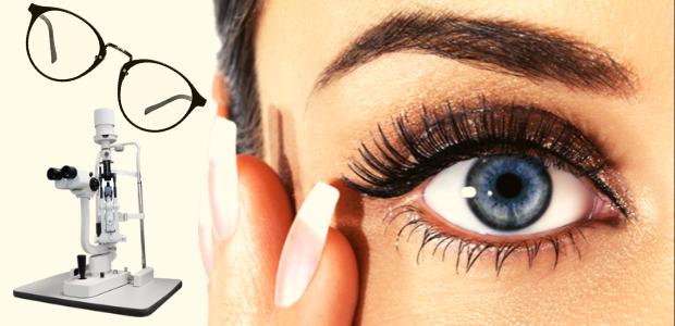 Tips for Eye Health