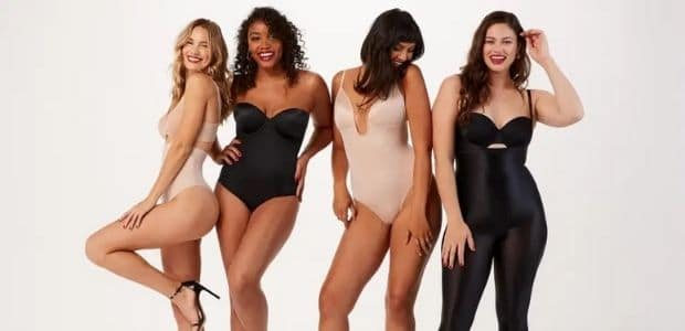 The Art of Shapewear to See Everywhere