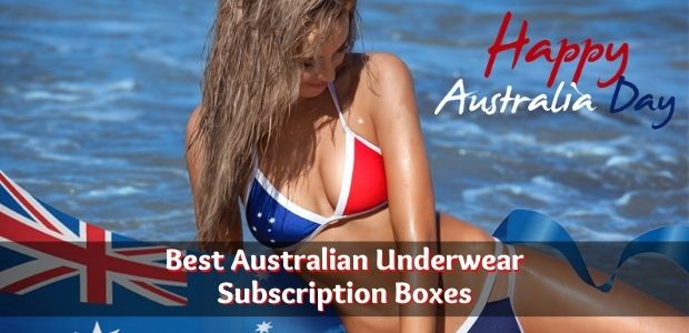 6 Best Australian Underwear Subscription Boxes for Women