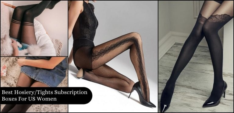 Best Hosiery/Tights Subscription Boxes For US Women
