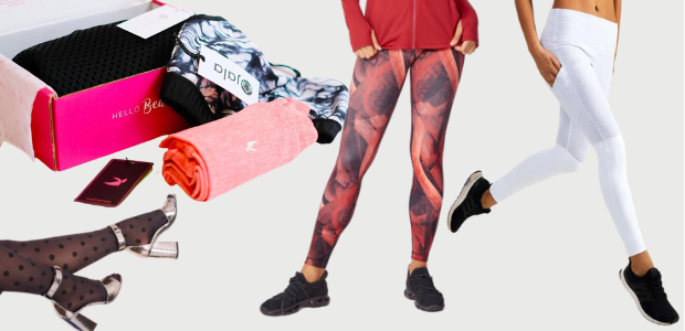 Best Hosiery Tights Subscription Boxes