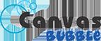 canvas-bubble