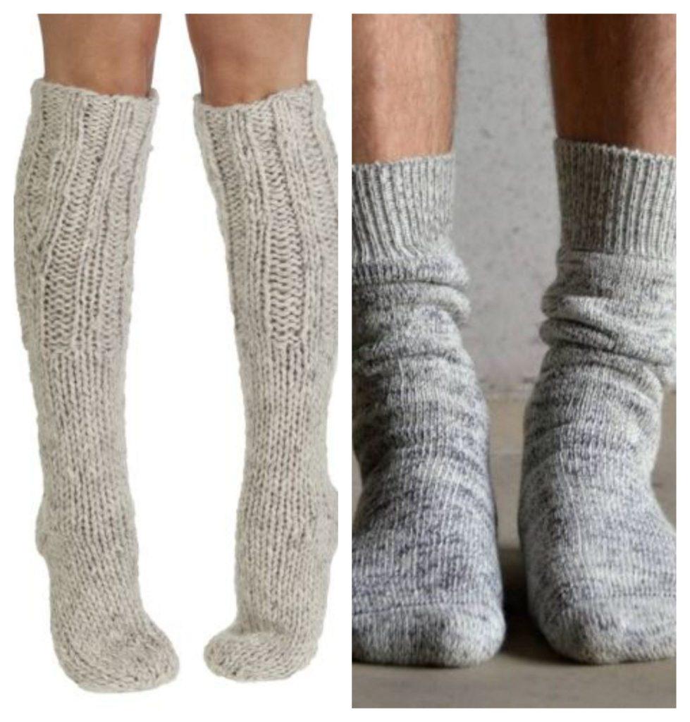 Smart Woolen Socks