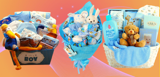 Best Gifts For A New Born Baby Under $20