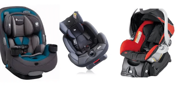 Baby Car Seats Guide Best Car Seats in Cheap Price
