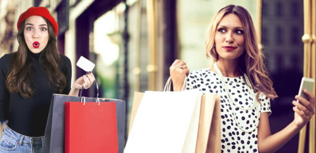 Most Common Shopping Mistakes