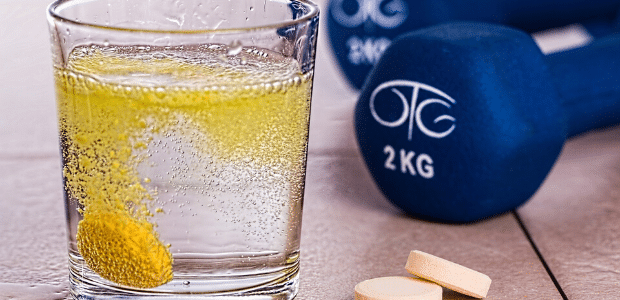 Best Supplements & Vitamins in 2021 For Fitness Freaks