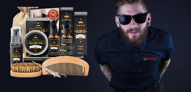 Men Beard Oil