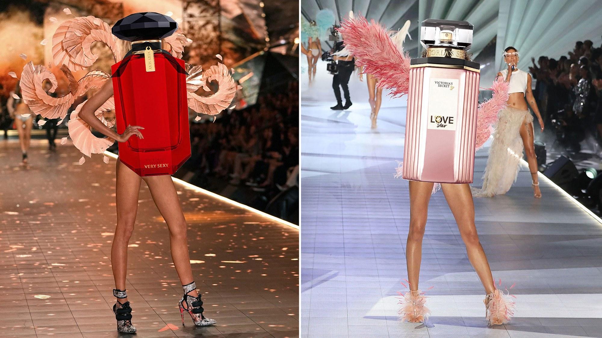 Best Victoria's Secret Perfumes 2020