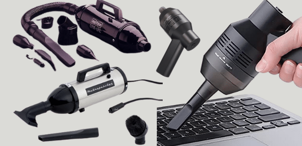 Best Cheap Vacuum Cleaner For PC 2021