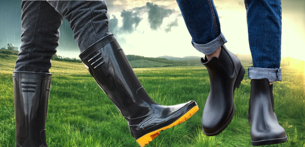 Best Cheap Rain Boots for Men
