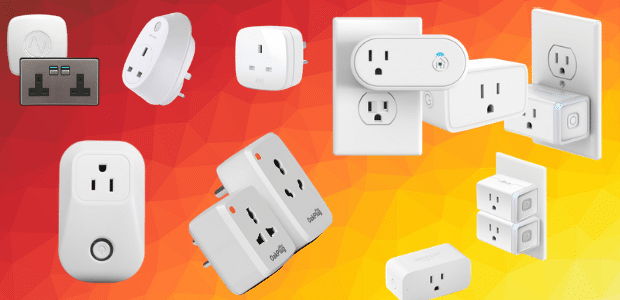 Best and Cheap Smart Plugs Convert To A Smart Home