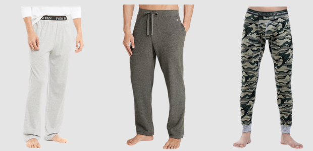 Best and Cheap Thermal Pajamas for Men