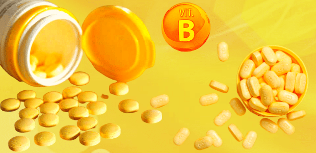Best and Cheap Vitamin B Complex Supplements 2021