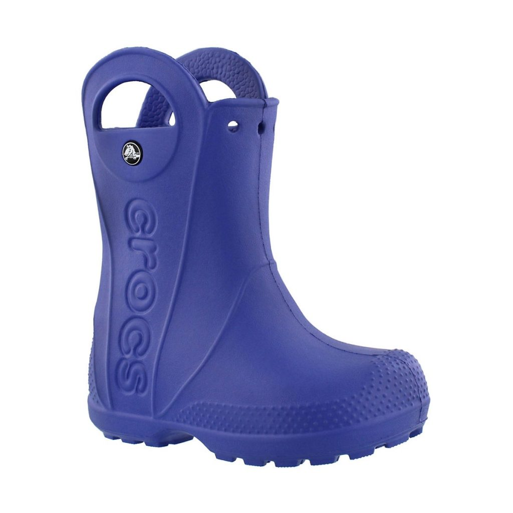 Crocs Kids Handle It Rain Boots