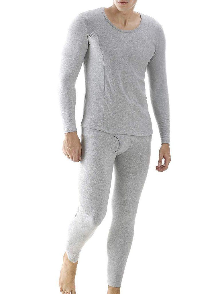 thermal pajamas