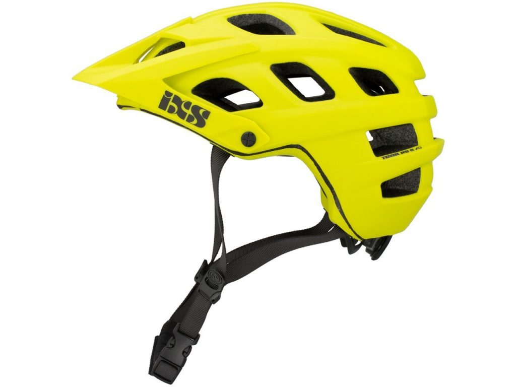 IXS TrailRS EVO Mountain Bike Helmet