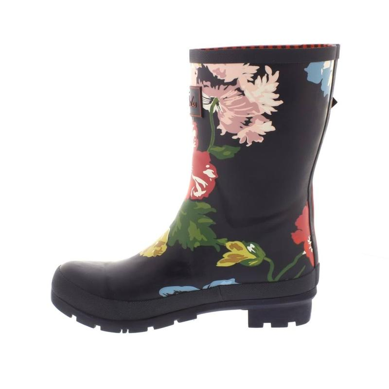 Joules Kids Rain Boots Molly Welly
