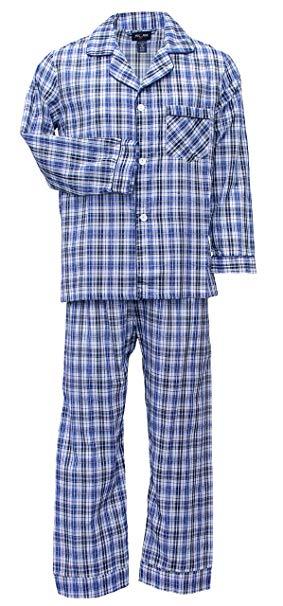 Fruit of the Loom Men's Thermal Pajamas