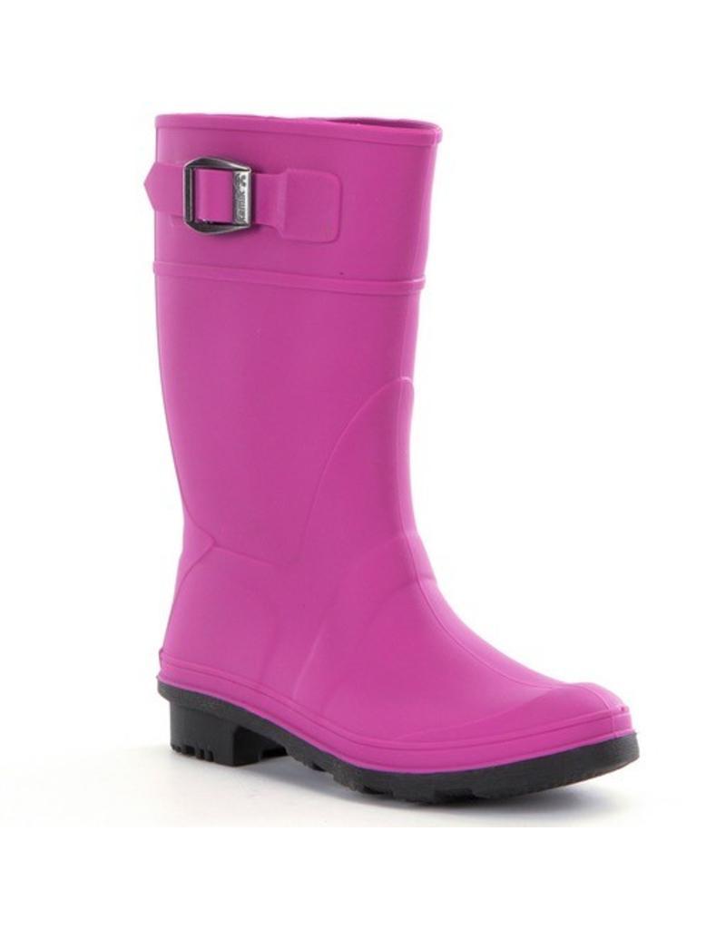 Kamik Raindrops Kids Rain Boots