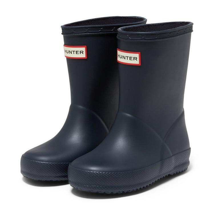 Hunter Kids Rain Boots First Classic