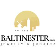 Baltinester Jewelry and Judaica Logo