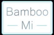 Bamboo Mi logo