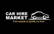 Car Hire Market Logo