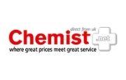 Chemist.net logo