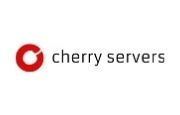 Cherry Servers Logo
