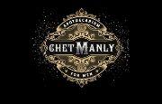 Chet Manly Logo