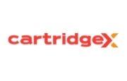 Cartridgex Logo