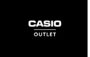 Casio Outlet logo