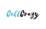 Cell Crazy Logo