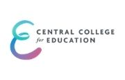 Central College for Education Logo