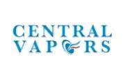 Central Vapors Logo