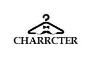 Charrcter logo