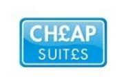Cheap Suites Logo