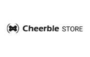 Cheerble Store Logo