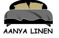 Aanya Linen Logo