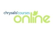 Chrysalis Online Courses Logo
