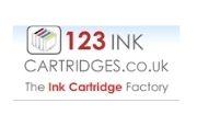 123 Ink Cartridges UK Logo